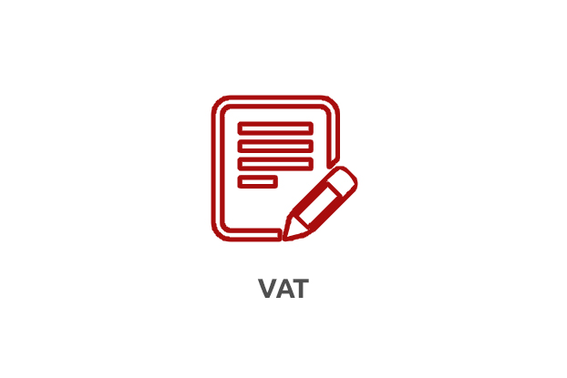 VAT on Disbursements